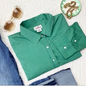 J. Crew Haberdashery Button-Down Shirt